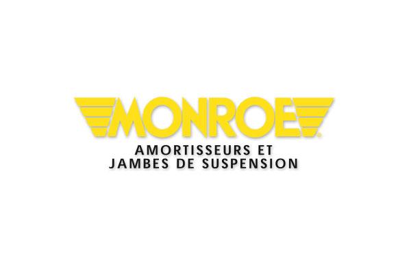 Amortisseurs Monroe