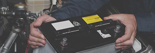 pieces autos dionne et frères batteries